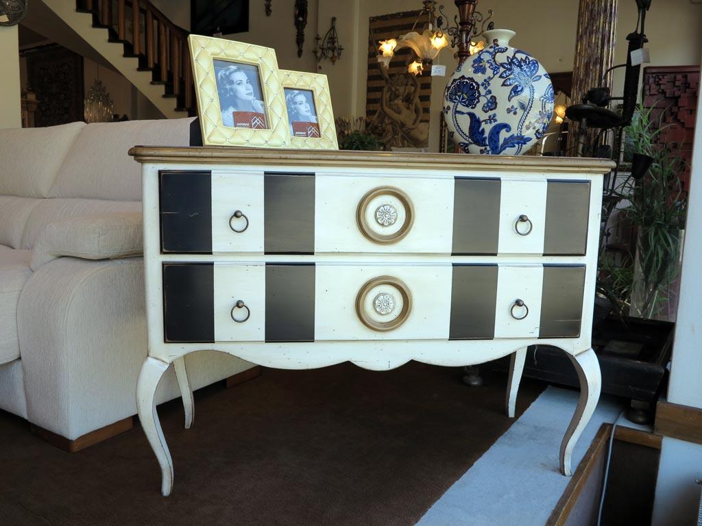 C moda madera maciza muebles arribas for Muebles madera maciza outlet