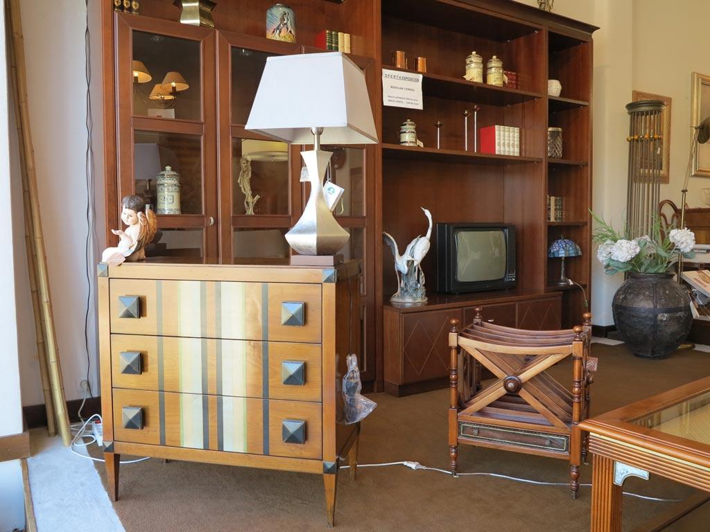 C moda madera muebles arribas for Muebles valenti catalogo