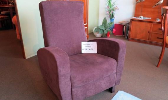 Exposici n de muebles y muebles outlet en muebles arribas for Muebles valenti catalogo