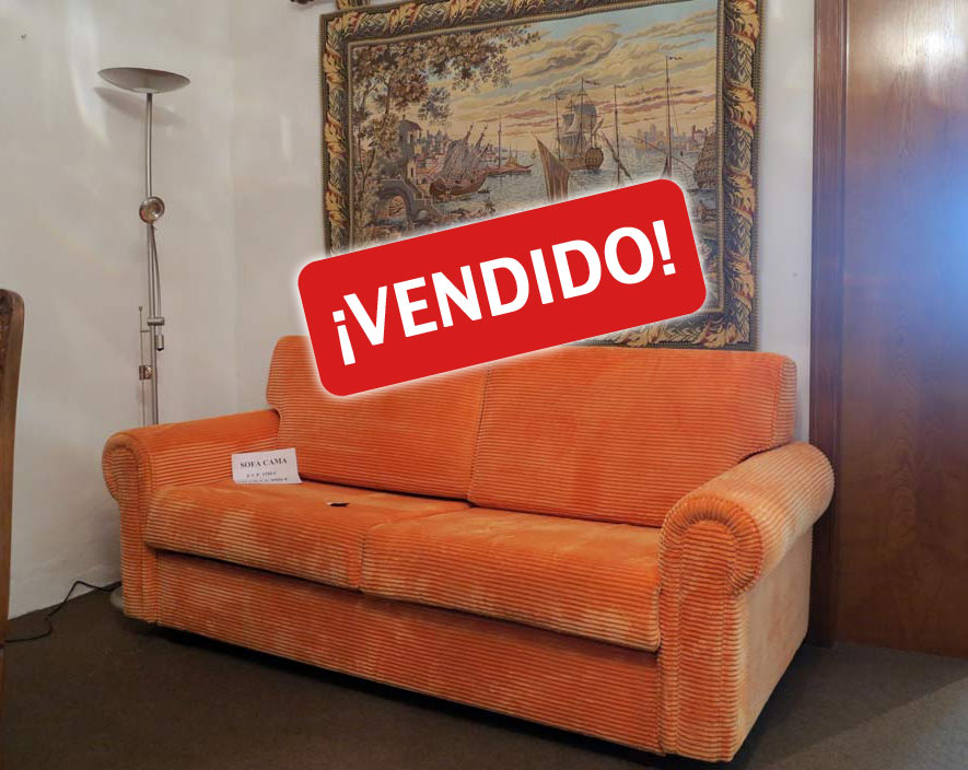 Sof cama muebles arribas for Muebles valenti catalogo