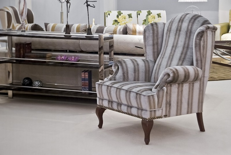 Sill n 1195 muebles arribas - Telas para tapizar sofas online ...