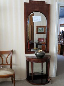 Consola y Espejo Muebles Arribas