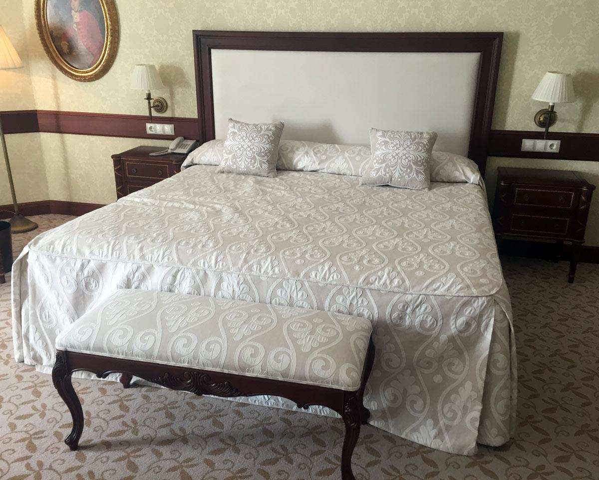 Reforma suite hotel c ndido muebles arribas - Reformar muebles ...