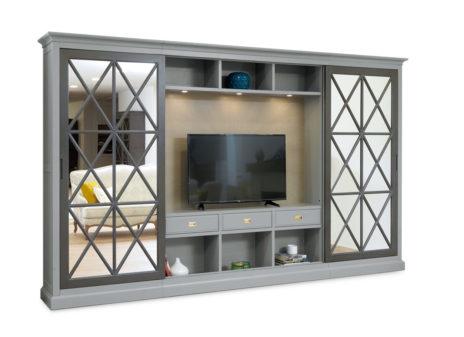 Muebles Arribas Segovia · Mueble Auxiliar AMClassic