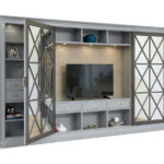 Muebles Arribas Segovia · Mueble Auxiliar AMC