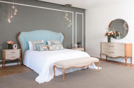 Muebles Arribas Segovia · Dormitorio AMClassic
