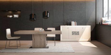 Muebles Arribas Segovia · Salones
