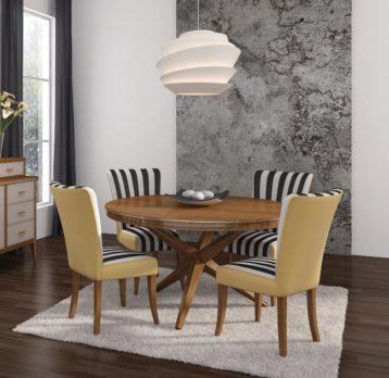 Muebles Arribas Segovia · Comedor Castelo Moveis