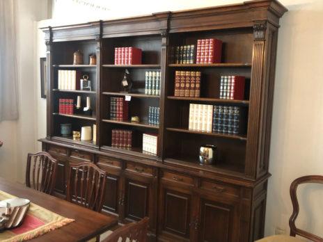 Muebles Arribas Segovia · Mueble librería