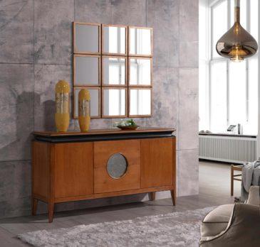 Muebles Arribas Segovia · Mueble Auxiliar Castelo Moveis