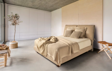 Muebles Arribas Segovia · Dormitorio Residence