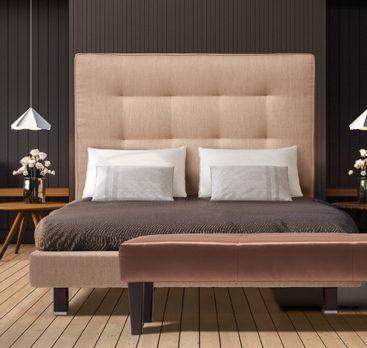 Muebles Arribas Segovia · Dormitorio Zoco