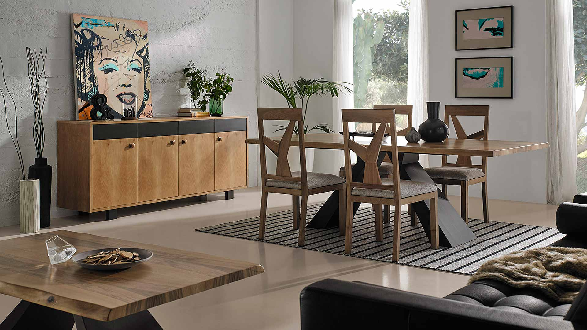 Muebles Arribas Decoradores Mueblistas en Segovia
